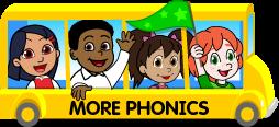 More Phonics