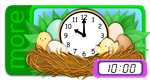 Image result for starfall math clocks