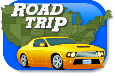 Image result for road trip starfall""
