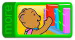 See Backpack Bear's Books on More.Starfall.com