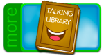 See Talking Library on More.Starfall.com
